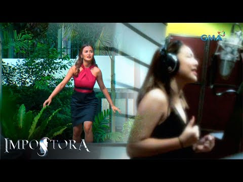 Impostora: 'Mapagkunwari' music video