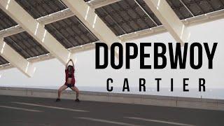 CARTIER – DOPEBWOY  | Ari Dance Choreography