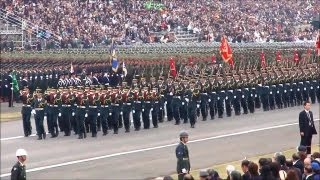 Repeat youtube video Japanese Military Parade