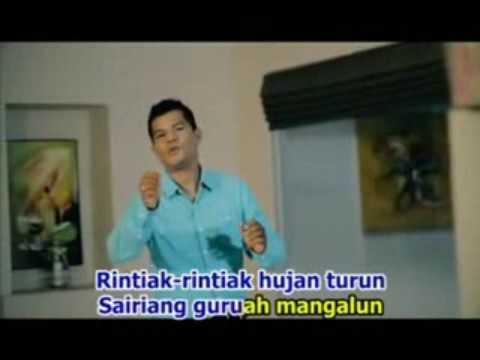 Andimon - Basandiang Bukan Jo Cinto (Jawaban)