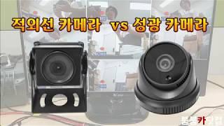 블랙박스 카메라 비교