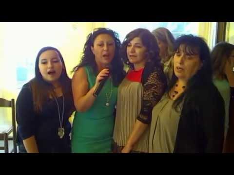 il Karaoke di: Gina, Graziella e Isabella