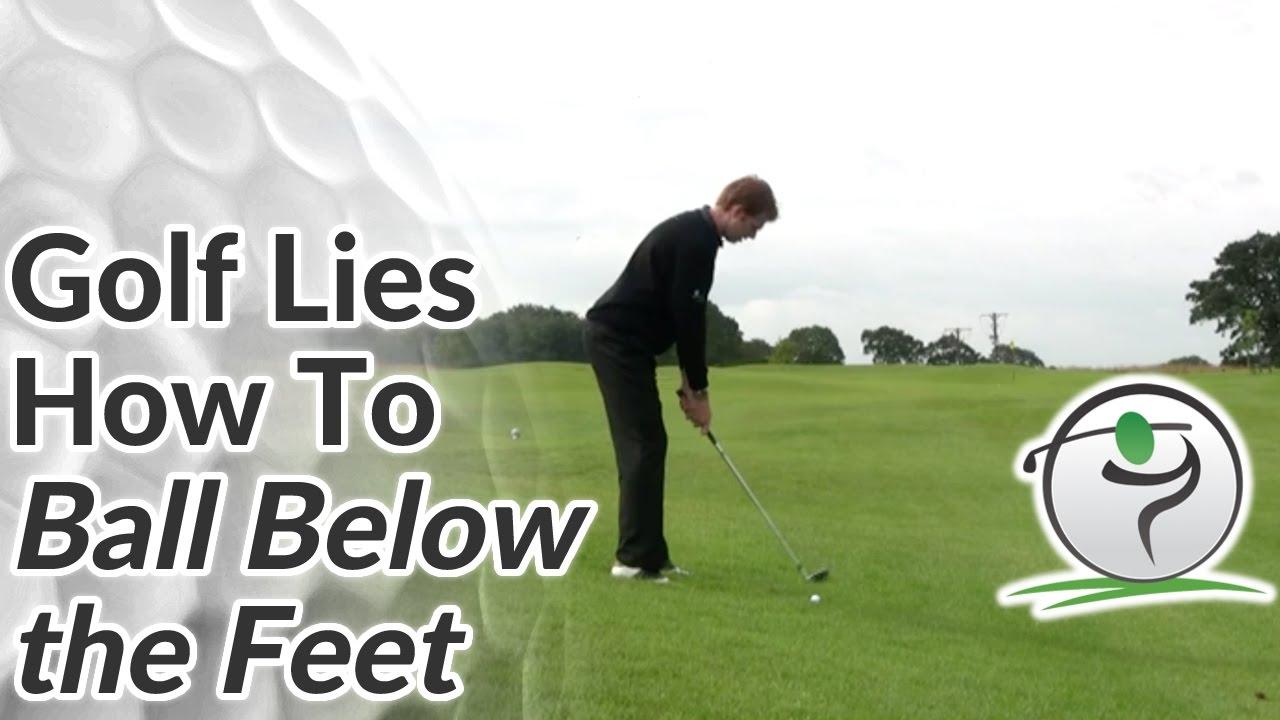 Push Shots - How to Stop Pushing Golf Balls Right | Golf Distillery