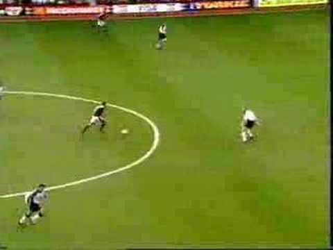 Paolo Di Canio (West Ham vs Coventry City)