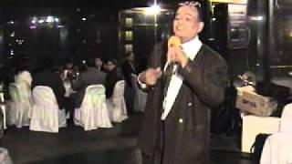 TITO BRAVO 18- canta piel canela- en el Hotel casino María angola