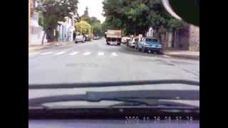 Infracciones de transito en Argentina: mal estacionado 7