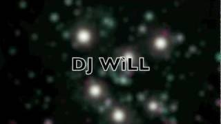 DJ WìLL - So Beautiful You are (feat. Molella • Paradise Remix • and Lyrics) [To Carmen] Thumbnail