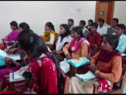 wdfindia: A video for RJ training