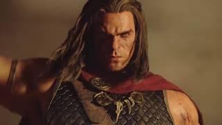 Conan Unconquered — трейлер запуска
