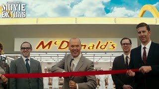 The founder 'story' featurette (2017)
