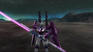 Gundam Seed Battle Destiny - ZGMF-X56S/θ Destiny Impulse Gundam Unit 1