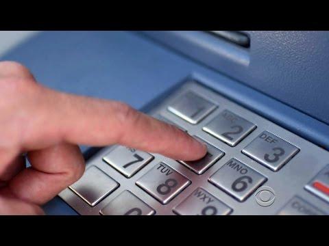 The inner workings of bank hacker heists