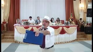 Потрясающий Тамада на свадьбе