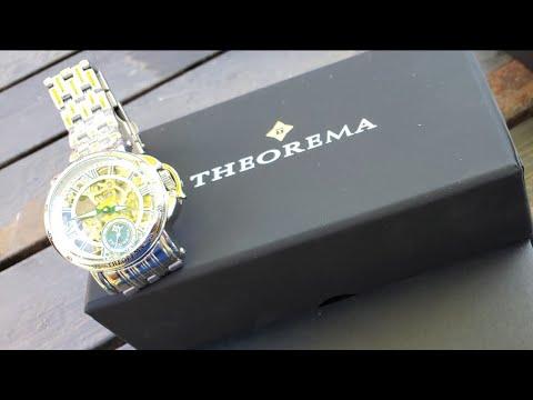 Tufina Theorema Casablanca