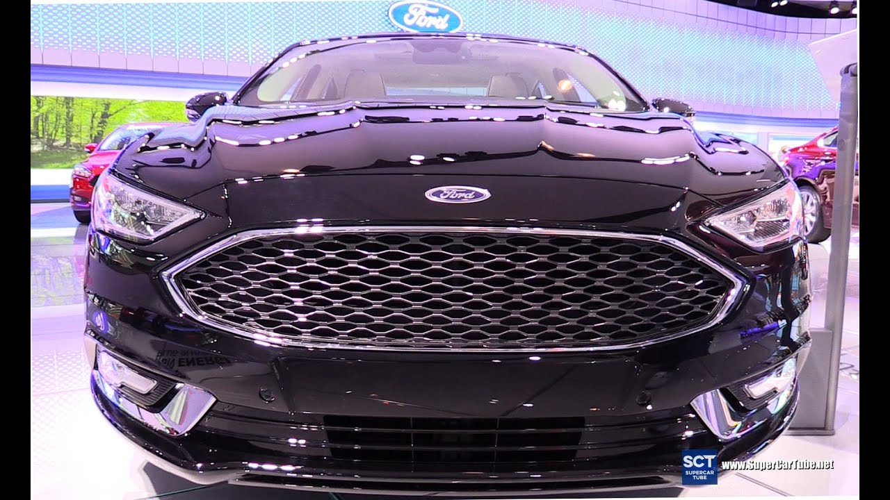 2017 ford fusion platinum energi exterior and interior. Black Bedroom Furniture Sets. Home Design Ideas