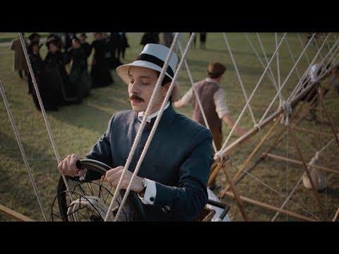 Santos Dumont  Especial dos bastidores HBO