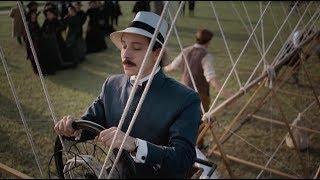 Santos Dumont | Especial dos bastidores (HBO)