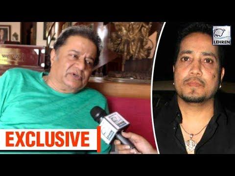 Singer Anup Jalota Reacts On Mika Singh's UAE Case | LehrenTV Mp3