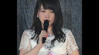 AKB48の川栄李奈(20)が26日、さいたまスーパーアリーナで行...
