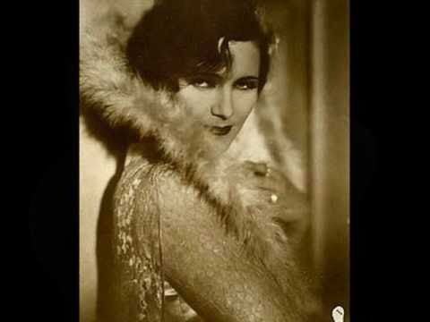 Old Jazz by King Oliver's Orchestra! - Olga, 1930