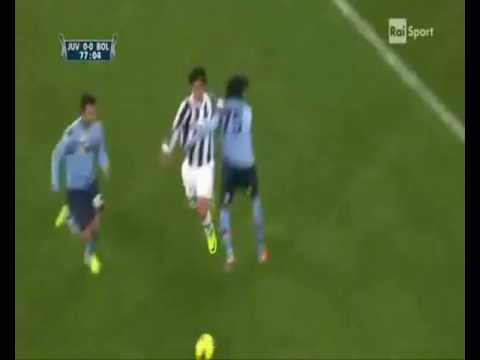 Inter Vs Barca Ronaldo 7