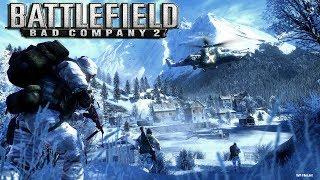 Battlefield Bad Company 2 Фильм