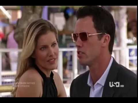 Burn Notice - This Is War