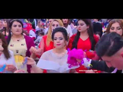 Zanian & Aylin - Part 2-  Xesan Eshad - by Roj Company