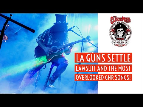 CMS HIGHLIGHT | The Most Overlooked Song On GnR Lies