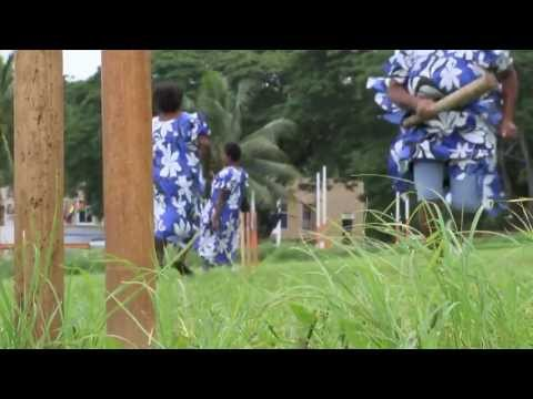 Healthy Lives Through Cricket for Vanuatu Women