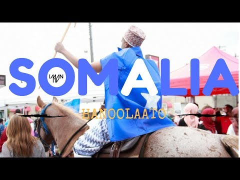 SOMALI INDEPENDENCE DAY 2017: 57 YEARS STRONG
