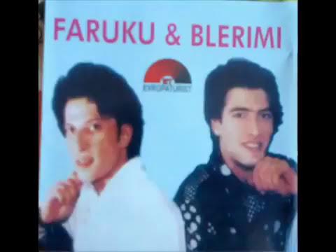 Faruku & Blerimi  - Xhane xhane