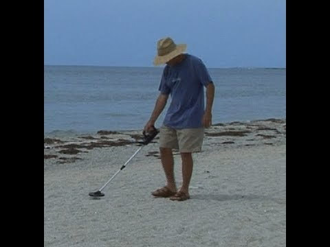 how to make your own metal detector video treasure hunting, detecting