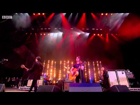 Stereophonics - Maybe Tomorrow - T In The Park 2015