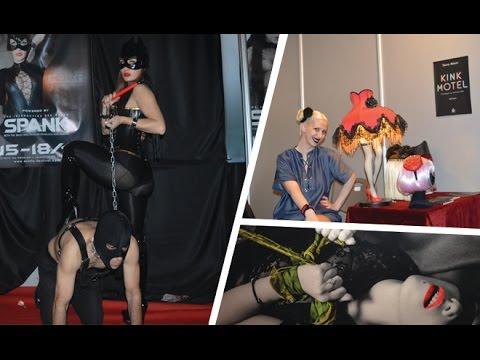 Erotic Art Festival 2016