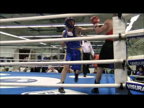 Samuli Hietala vs. Lev Kolyasin 2.2.2013
