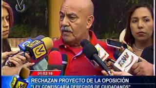 El Imparcial Noticiero Venevisión martes 02 de febrero de 2016 - 11:45am
