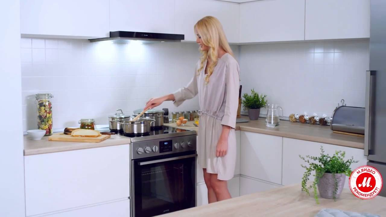 электро плита или индукция что лучше газовой кухонной плиты тест .