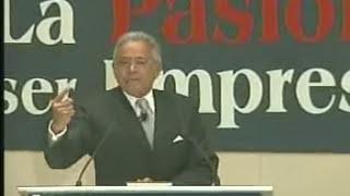 Miguel Ángel Cornejo - La Pasión De Ser Empresario