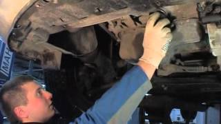 Экономим на сервисе (Mazda 3) часть 9