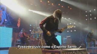 Slipknot - Left Behind - Live Download Festival 2009 - Legendado PTBR HD 720p