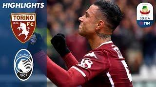 Torino 2-0 Atalanta | Izzo & Iago On Target For Torino | Serie A