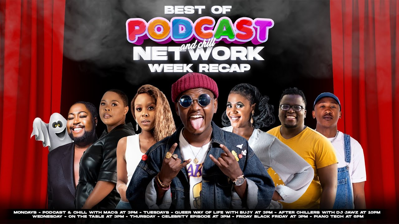 Best of The Week |26-30 July 2021| Best of Podcast Network