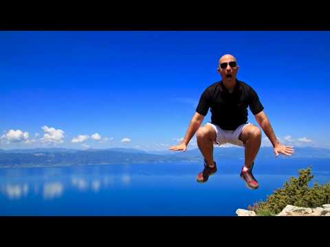 Travel Guide - Macedonia