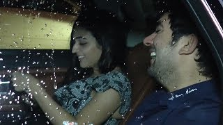 Sunny Deol's SON Karan Deol SPOTTED with a mystery girl | Unseen Video