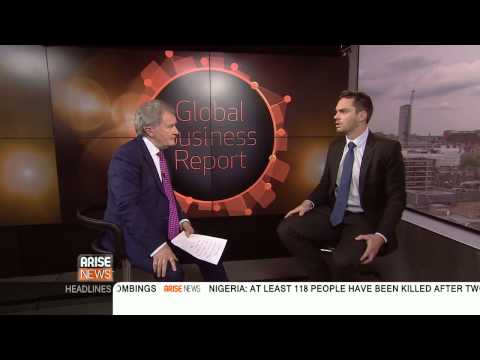 AriseTV - Jonathan Kruger - Africa Merchant Capital