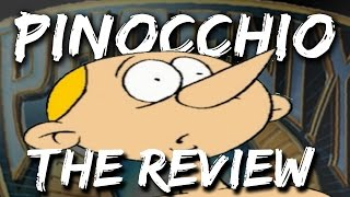 Pinocchio (PS2): The Review