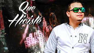 Alexander Sosa - No Andes Presumiendo  | Prod. Relikal YouTube Videos