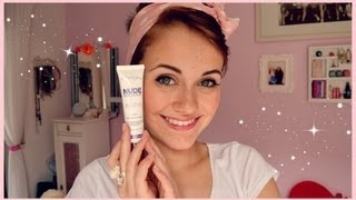MM #13: REVIEW: L'Oreal Nude Magique BB-Cream