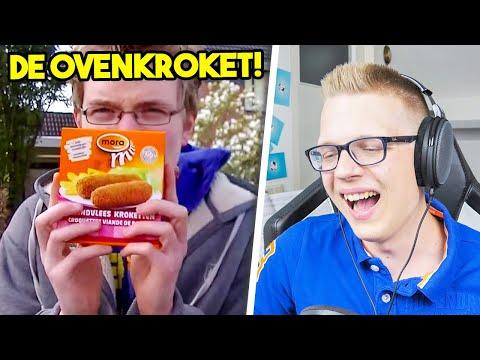 DIT IS DE BESTE KROKET REVIEW OOIT!